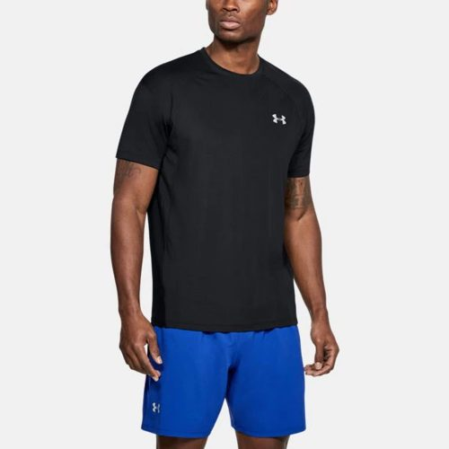 Under Armour Coolswitch v3 Top: Under Armour Men's Running Apparel