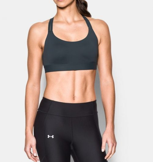 Under Armour Eclipse Low Impact Bra: Under Armour Women's Running Apparel
