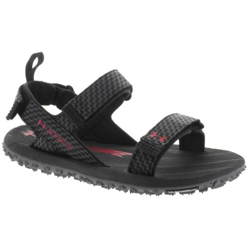 Under Armour Fat Tire Sandal: Under Armour Men's Sandals & Slides Anthracite