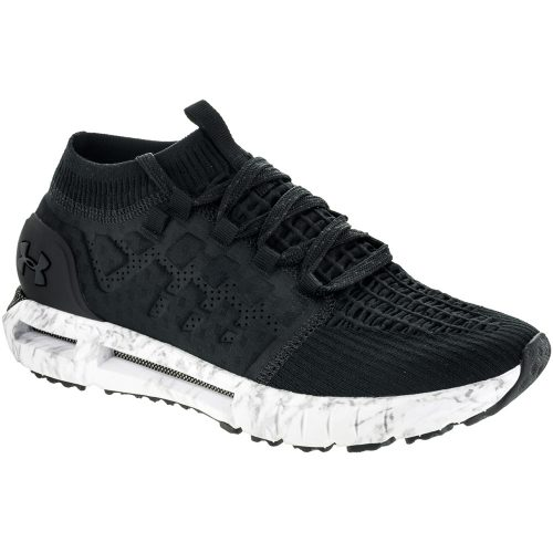 Under Armour HOVR Phantom NC: Under Armour Women's Running Shoes Black/White/Anthracite