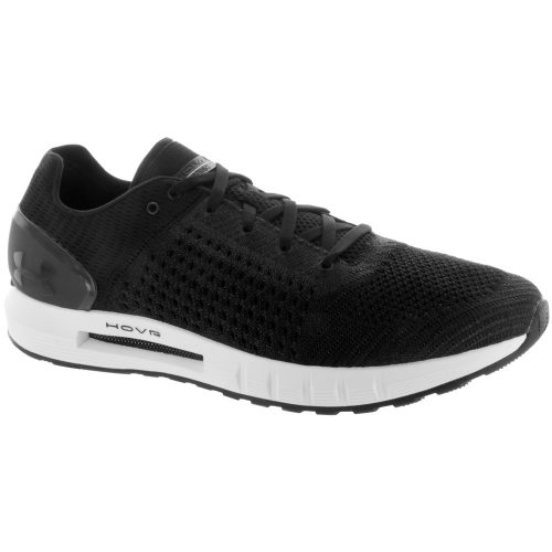 Under Armour HOVR Sonic NC: Under Armour Men's Running Shoes Black/Ivory