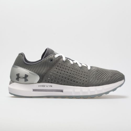 Under Armour HOVR Sonic NC: Under Armour Men's Running Shoes Graphite/Metallic Silver