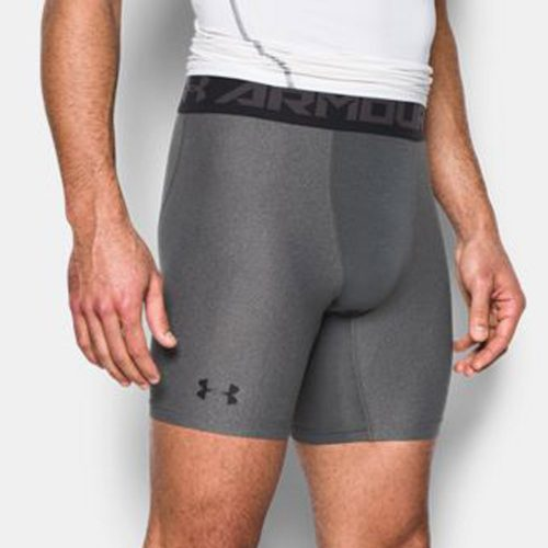 Under Armour HeatGear Compression Short 2.0: Under Armour Men's Athletic Apparel