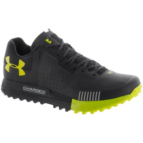 Under Armour Horizon RTT: Under Armour Men's Running Shoes Anthracite