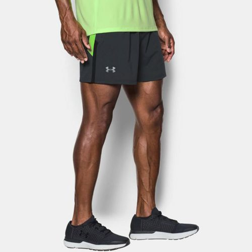 "Under Armour Launch SW 5"" Short: Under Armour Men's Running Apparel"