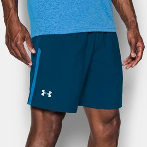 "Under Armour Launch SW 7"" Shorts: Under Armour Men's Running Apparel"