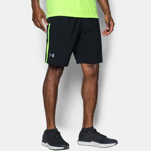 "Under Armour Launch SW 9"" Shorts: Under Armour Men's Running Apparel"