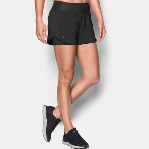 Under Armour Launch Tulip 2-in-1: Under Armour Women's Running Apparel