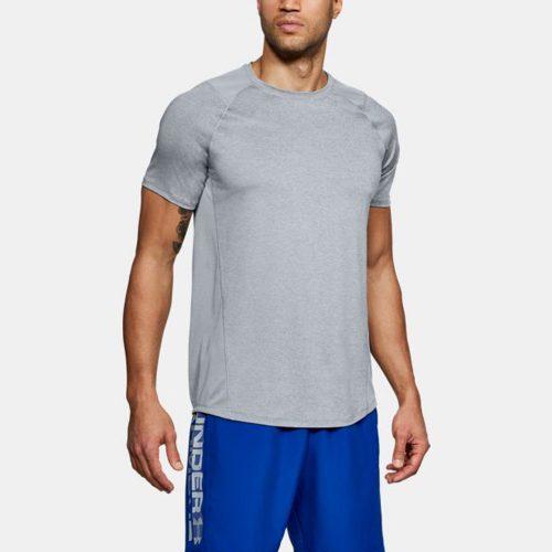 Under Armour MK-1 Short Sleeve Top: Under Armour Men's Running Apparel