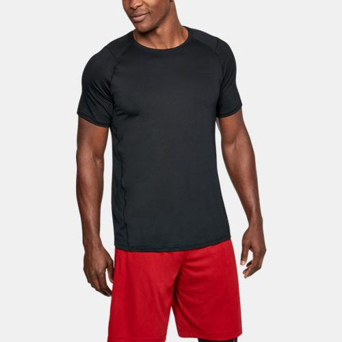 Under Armour MK-1 Short Sleeve Top: Under Armour Men's Running Apparel
