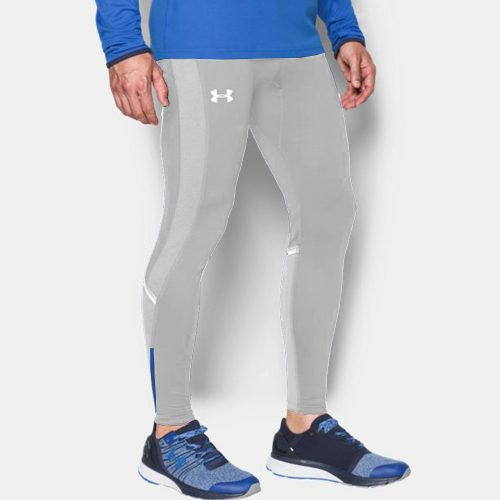 Under Armour NoBreaks ColdGear Infrared Tight: Under Armour Men's Running Apparel