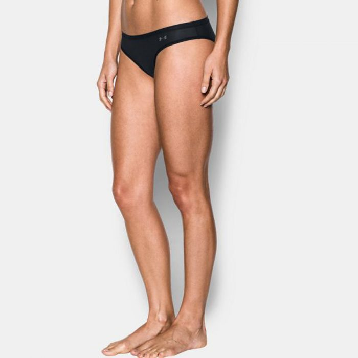 Under Armour Pure Stretch Sheer Bikini: Under Armour Women's Running Apparel