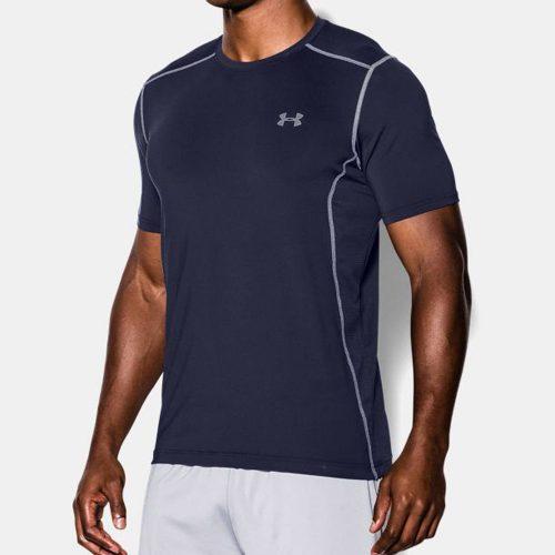 Under Armour Raid Short Sleeve Tee: Under Armour Men's Athletic Apparel
