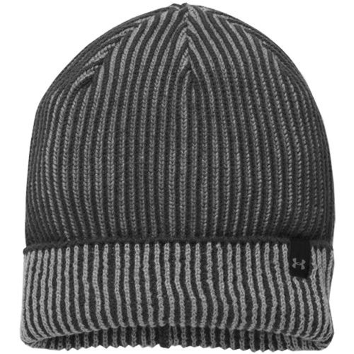 Under Armour Reflective Knit Beanie: Under Armour Women's Hats & Headwear