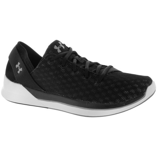 Under Armour Rotation: Under Armour Women's Training Shoes Rhino Gray/Black/Steel