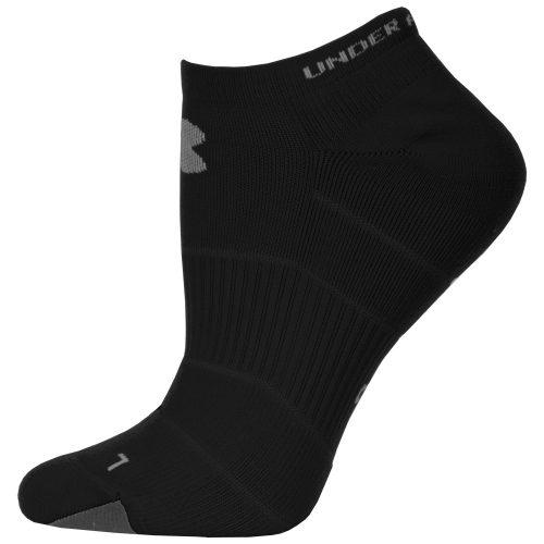 Under Armour Run Launch No Show Socks: Under Armour Men's Socks