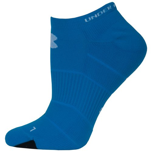 Under Armour Run Launch No Show Socks: Under Armour Men's Socks