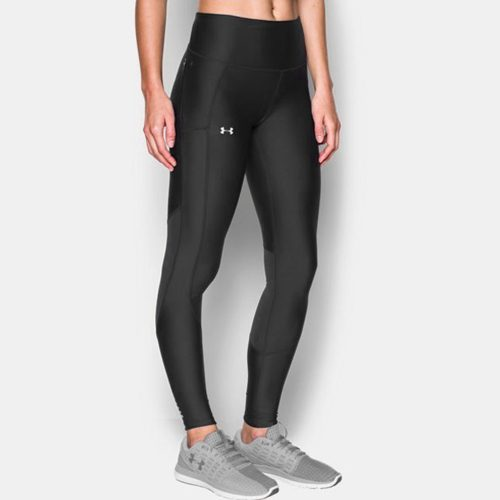 Under Armour Run True BreatheLux Tight: Under Armour Women's Running Apparel