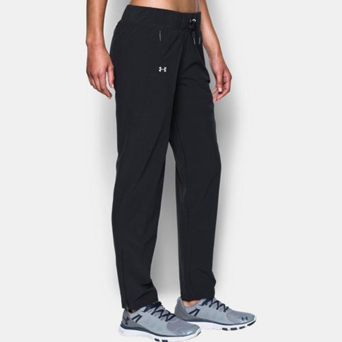 Under Armour Run True Pants: Under Armour Women's Running Apparel Spring 2017