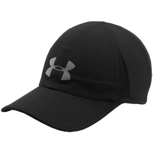 Under Armour Shadow 4.0 Run Cap: Under Armour Men's Hats & Headwear
