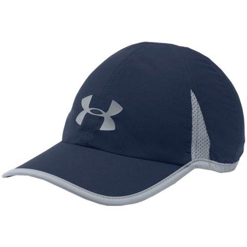 Under Armour Shadow 4.0 Run Cap: Under Armour Men's Hats & Headwear