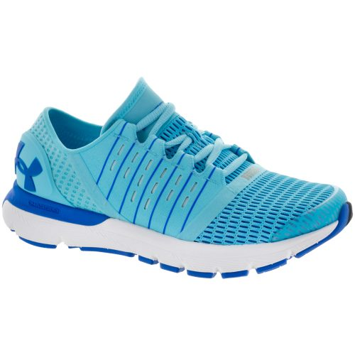 Under Armour SpeedForm Europa: Under Armour Women's Running Shoes Venetian Blue