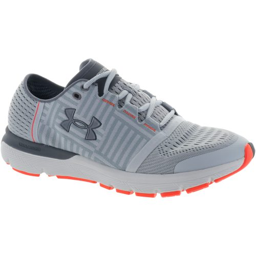 Under Armour SpeedForm Gemini 3: Under Armour Men's Running Shoes Overcast Gray/Steel