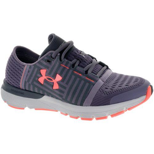 Under Armour SpeedForm Gemini 3: Under Armour Women's Running Shoes Flint/Rhino Gray