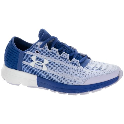 Under Armour SpeedForm Velociti: Under Armour Women's Running Shoes Lavender Ice
