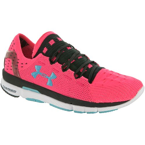 Under Armour Speedform Slingshot: Under Armour Women's Running Shoes Harmony Red/Black