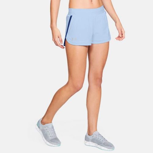 Under Armour Speedpocket Shorts: Under Armour Women's Running Apparel