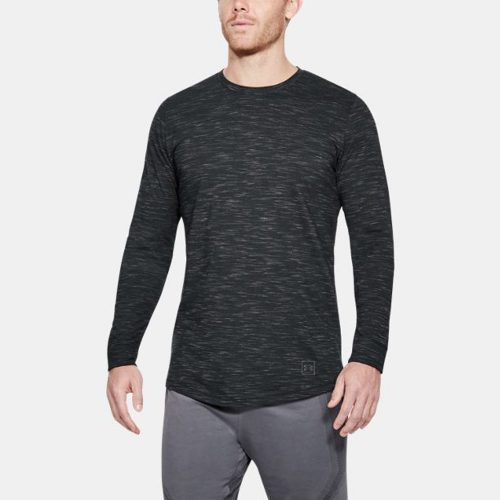 Under Armour Sportstyle Long Sleeve Tee: Under Armour Men's Athletic Apparel