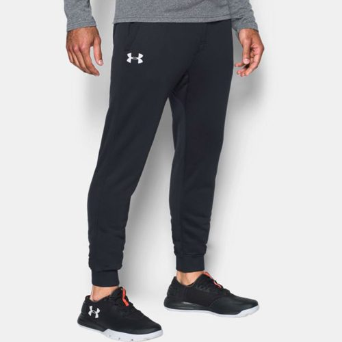 Under Armour Storm Armour Fleece Joggers: Under Armour Men's Running Apparel