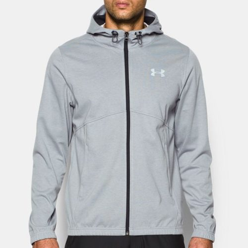 Under Armour Storm Spring Swacket: Under Armour Men's Running Apparel