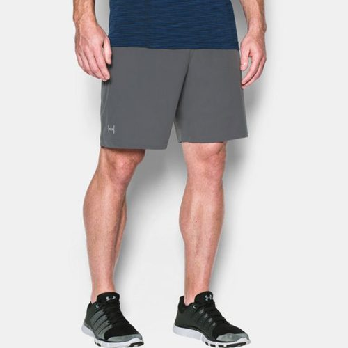 Under Armour Storm Vortex Short: Under Armour Men's Running Apparel