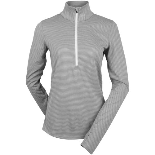 Under Armour Streaker 1/2 Zip: Under Armour Women's Running Apparel