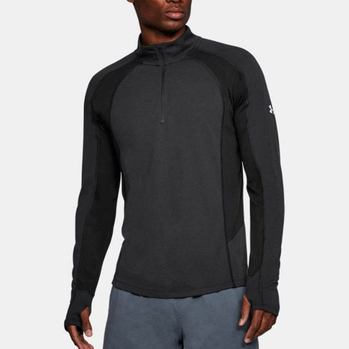 Under Armour Swyft 1/4 Zip: Under Armour Men's Running Apparel
