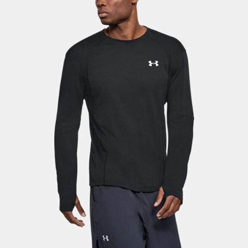 Under Armour Swyft Long Sleeve Tee: Under Armour Men's Running Apparel