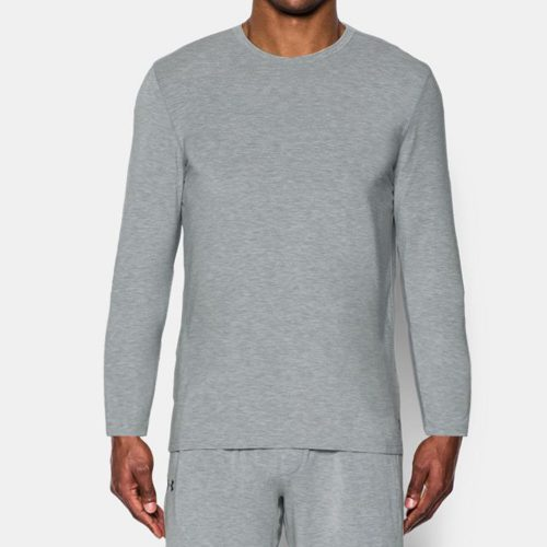 Under Armour TB12 Sleep Long Sleeve Tee: Under Armour Men's Running Apparel