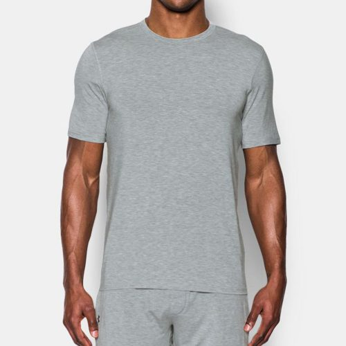 Under Armour TB12 Sleep Short Sleeve Tee: Under Armour Men's Running Apparel