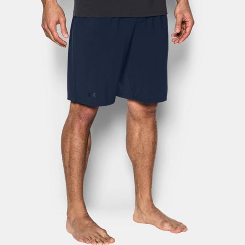 Under Armour TB12 Sleep Shorts: Under Armour Men's Running Apparel