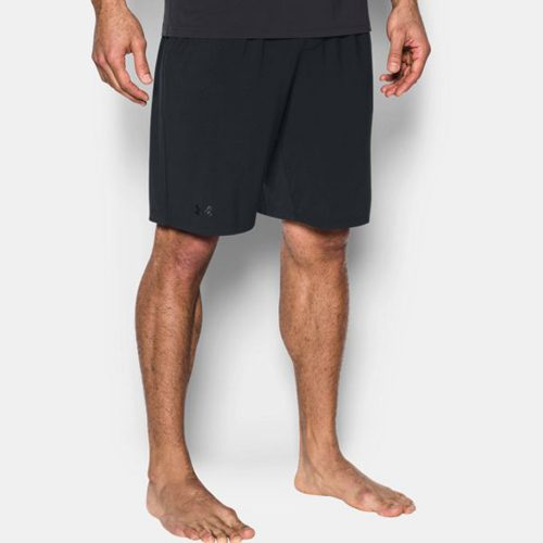 Under Armour TB12 Sleep Shorts: Under Armour Men's Running Apparel