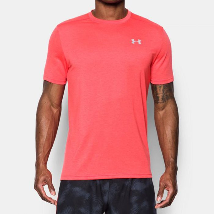Under Armour Threadborne Streaker Short Sleeve Tee: Under Armour Men's Running Apparel