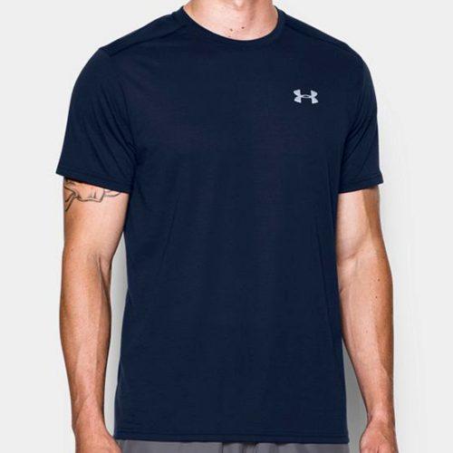 Under Armour Threadborne Streaker Short Sleeve Tee: Under Armour Men's Running Apparel