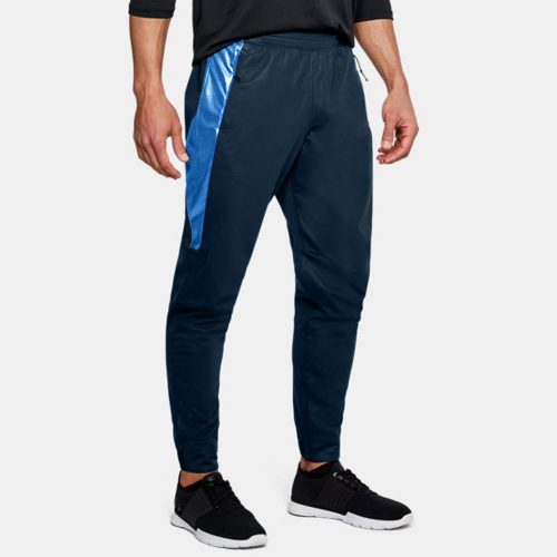 Under Armour Unstoppable Swacket Pants: Under Armour Men's Athletic Apparel