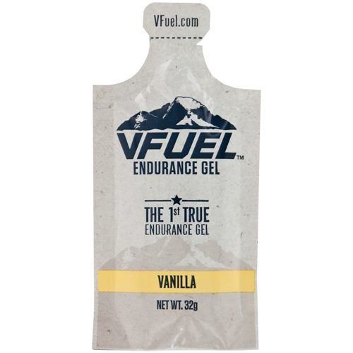 VFuel Energy Gel Box of 24: VFuel Nutrition