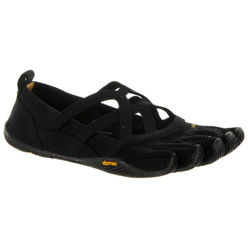 Vibram Alitza Loop: Vibram FiveFingers Women's Training Shoes Black