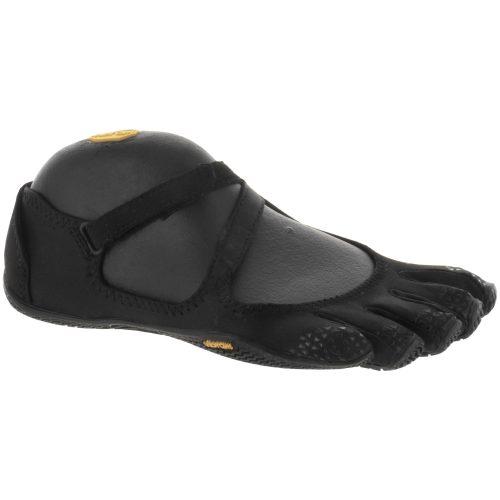 Vibram V-Soul: Vibram FiveFingers Women's Training Shoes Black