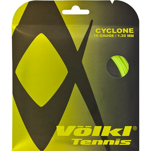 Volkl Cyclone 16: Volkl Tennis String Packages