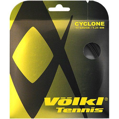 Volkl Cyclone 17: Volkl Tennis String Packages